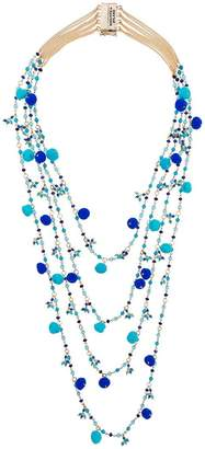 Rosantica Alchimia beaded necklace