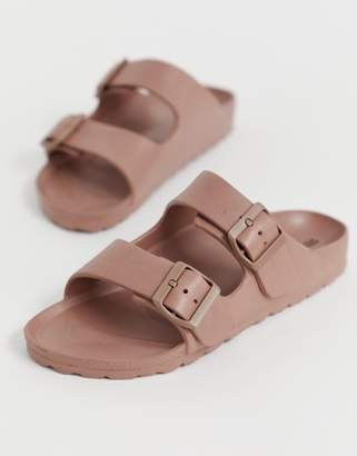 4e13a2891c74 Steve Madden Strap Sandals For Women - ShopStyle UK