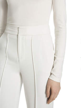 Alice + Olivia DYLAN HIGH WAISTED WIDE LEG PANT