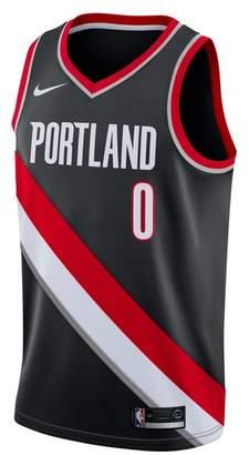Nike Portland Trail Blazers Icon Edition Swingman Men's NBA Jersey