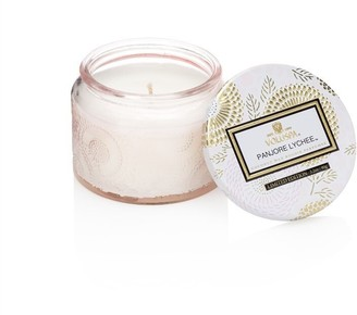 Voluspa Small Glass Jar Candle - Panjore Lychee