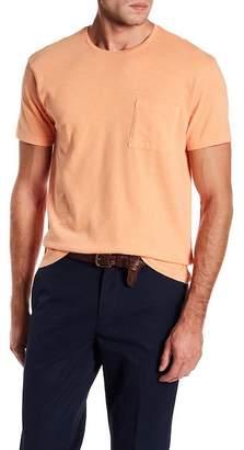 J.Crew J. Crew Jersey Garment-Dyed Slub Tee