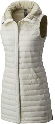 Mountain Hardwear Packdown Vest - Women's