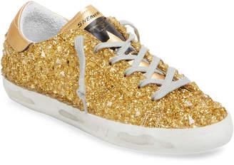 Golden Goose Superstar Glitter Sneaker