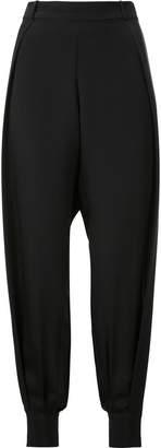 Haney 'Alice' side slit trousers