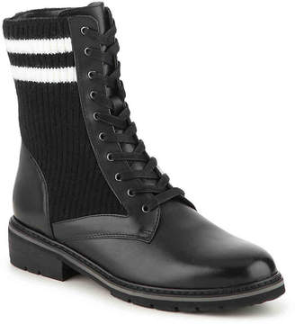 Blondo Vicks Waterproof Combat Boot - Women's