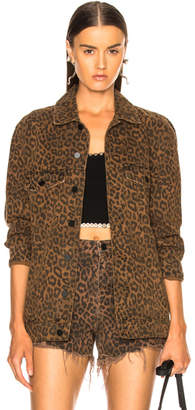 Alexander Wang Daze Jacket