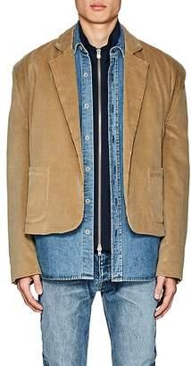 Fear Of God Men's Cotton Corduroy Sportcoat