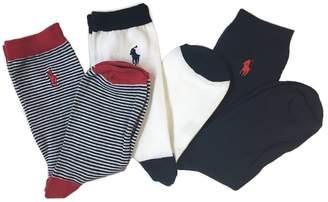 Ralph Lauren Polo Socks (3 Pairs)