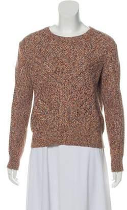 IRO Long Sleeve Heavy Sweater