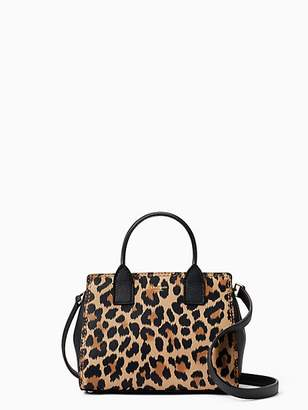 Kate Spade Dunne lane leopard-print small lake