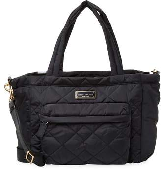 Marc Jacobs Quilted Baby Bag