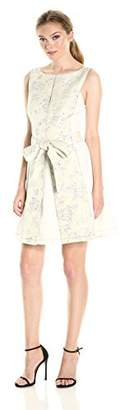 Adelyn Rae Women's Kiley Fit and Flare