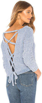 Lovers + Friends Sioux Sweater