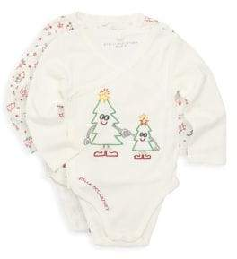 Stella McCartney Baby's Two-Piece Bodysuit Set