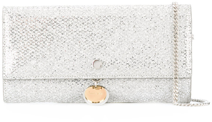Jimmy Choo Jimmy Choo Mandie clutch