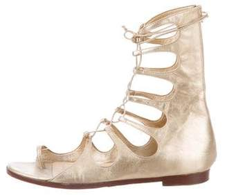 a04cc5931d13 Gold Gladiator Sandals For Women - ShopStyle Canada