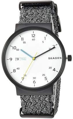 Skagen Ancher - SKW6454 Watches