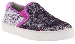 Kenneth Cole New York Kenneth Cole Collection Kam Lylah Sequin Slip-On Sneaker