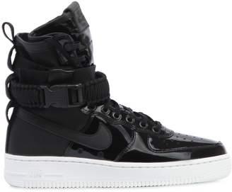 Nike Sf Air Force 1 Se Premium Sneakers