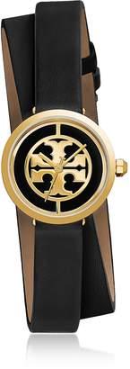 Tory Burch The Reva Double Wrap Women's Watch