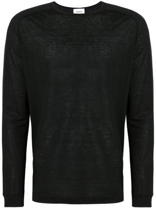 Dondup long-sleeved T-shirt