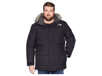 The North Face Big Tall McMurdo Parka III