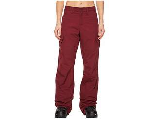 Burton Fly Pant Women's Casual Pants