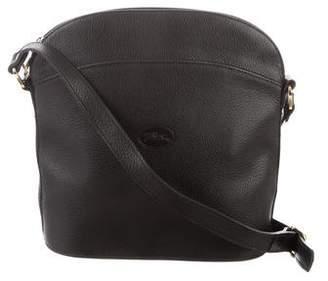 86f71f72396c Longchamp Leather Crossbody Handbags - ShopStyle