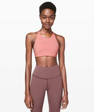 Lululemon Free To Be Bra *High Neck Online Only
