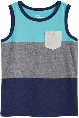 Epic Threads Toddler Boys Colorblocked Tank Top, Created for Macy's