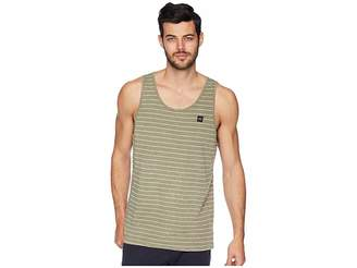 RVCA Washout Tank Top Men's Sleeveless