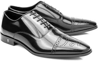 Versace Leather Oxford