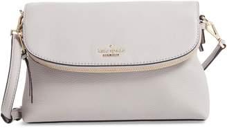 Kate Spade Jackson Street - Harlyn Leather Crossbody Bag