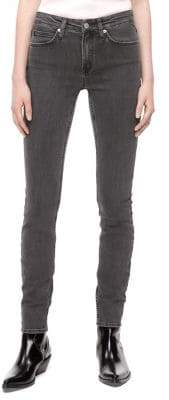 Calvin Klein Jeans 011 Mid-Rise Skinny Jeans