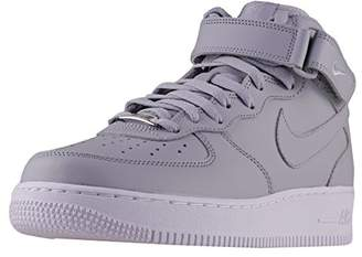 Nike Men's's Air Force 1 Mid '07 Le Basketball Shoes