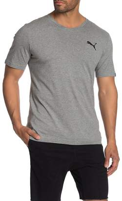 Puma Iconic V-Neck T-Shirt