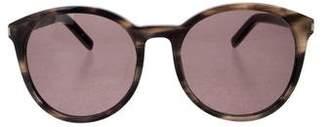Saint Laurent Classic 6 Horn Sunglasses