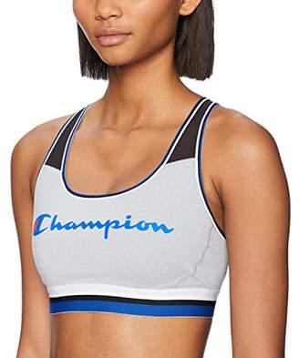 32c086346cc Champion Gray Sports Bras   Underwear on Sale - ShopStyle
