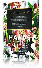 Nannette de Gaspé Women's Hands Masque
