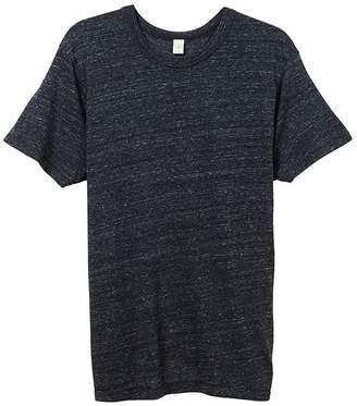 Alternative Apparel Mens Eco Jersey Crew T-Shirt (S)