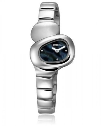 Breil Milano Genuine WatchストーンFemale Only Time – tw1203