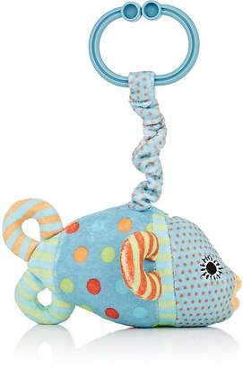 Jellycat UNDER THE SEA FISH JITTER