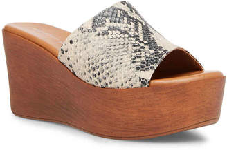 Madden-Girl Karmen Wedge Sandal - Women's