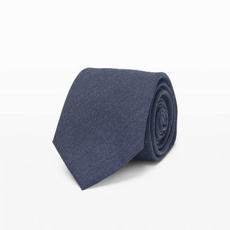 Grant Wool Tie $89.50 thestylecure.com