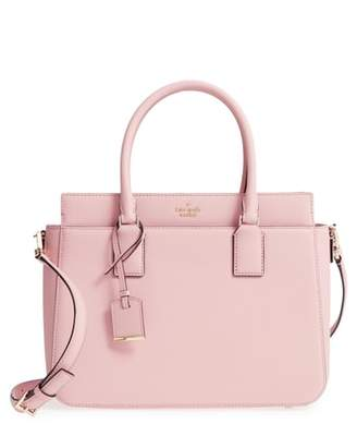 Kate Spade Cameron Street - Sally Leather Satchel