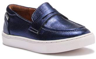 f4ddcadf478 ... Venettini Weston Penny Loafer-Style Sneaker (Toddler