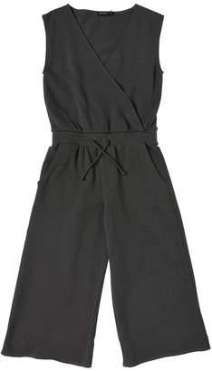 Yporqué Light Cotton Sweat Jumpsuit