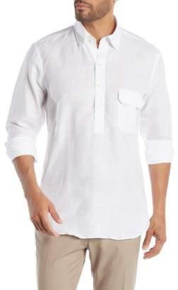 Peter Millar Solid Summertime Shirt