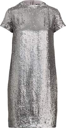 Lauren Ralph Lauren Ralph Lauren Sequin Shift Dress